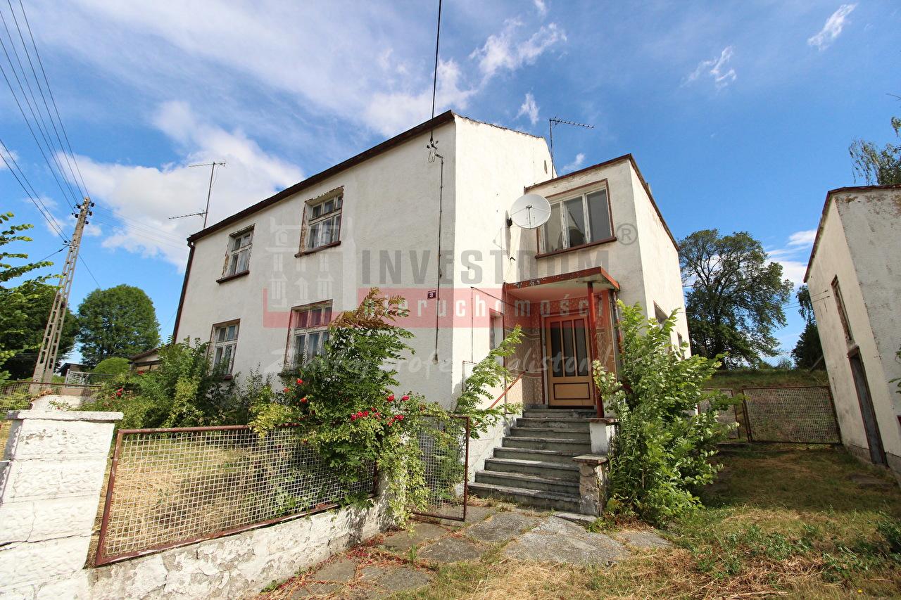 Haus Zu Verkaufen Walce, 6 Zimmer, 120m2, 120000zł