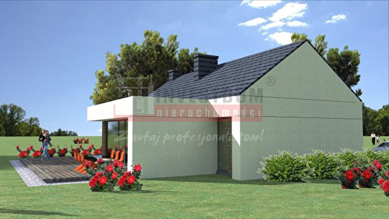 Haus zu verkaufen opole 4 zimmer 98m2 395000z investdom nieruchomo ci Haus opole