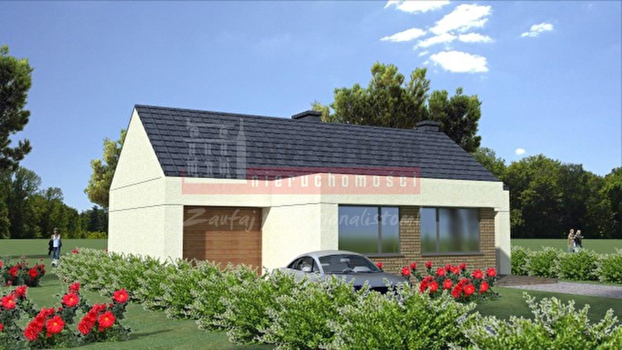 haus zu verkaufen opole 4 zimmer 98m2 395000z investdom nieruchomo ci. Black Bedroom Furniture Sets. Home Design Ideas