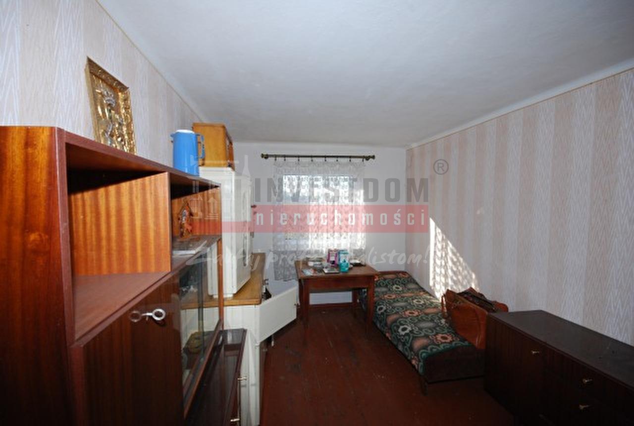 Haus Zu Verkaufen Stare Siołkowice, Popielów, 4 Zimmer