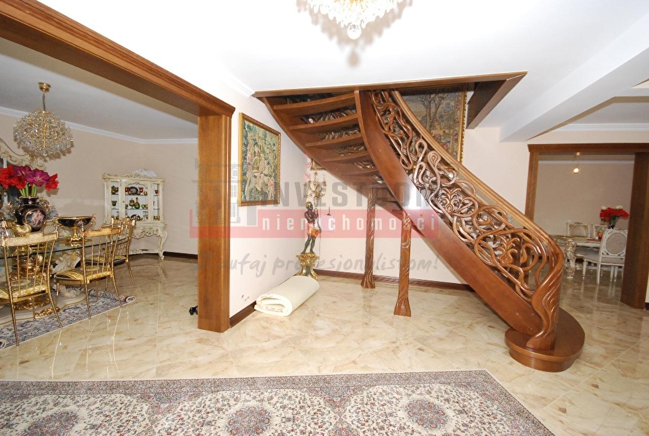 Haus Zu Verkaufen Czarnowąsy, Dobrzeń Wielki, 10 Zimmer